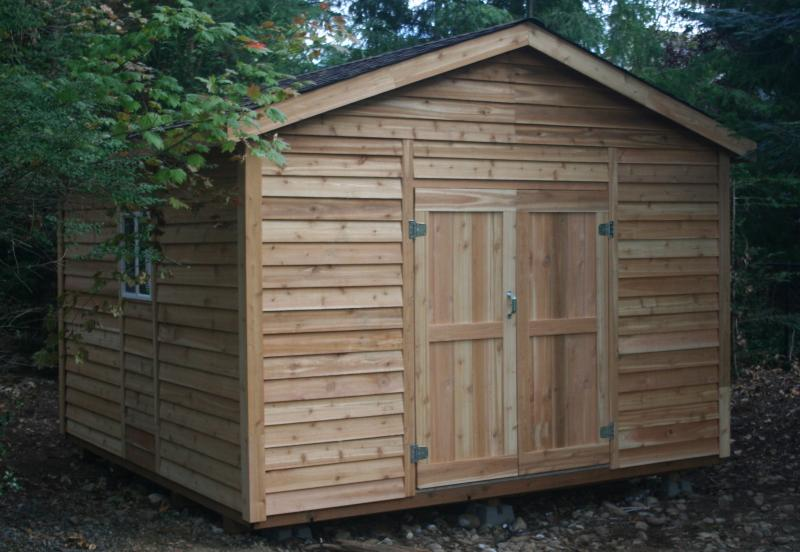 12x12 shed plans & 12X12 Shed Plans for more storage - Storage Shed Plans