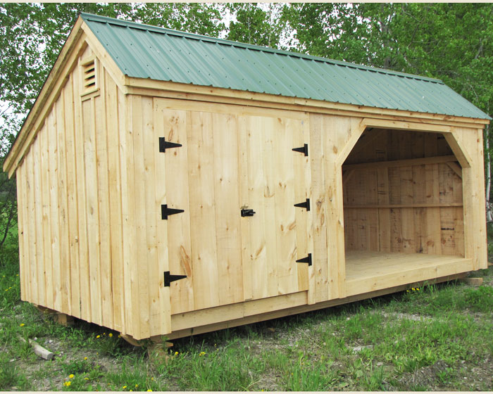 shed building tips Archives - Storage Shed Plans